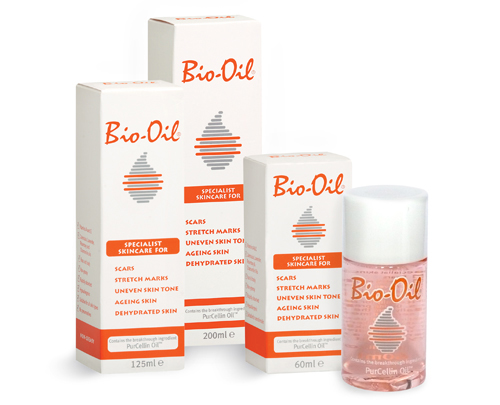 Bio Oil for sale