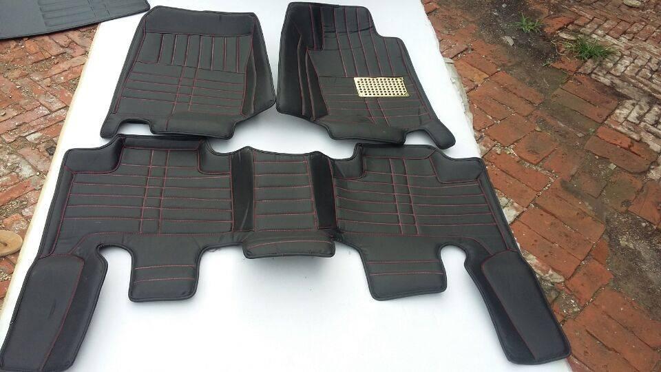 Right Hand driver 3 D car floor mat/5 D car mat for Prius/Prado/Swift