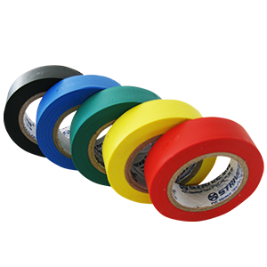 PVC electric flame retardant tape