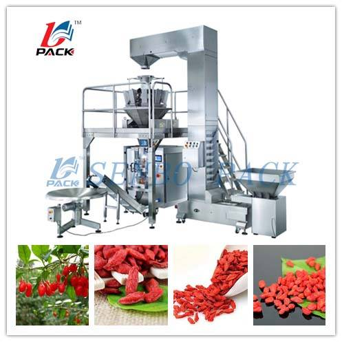 Goji Packing Machine