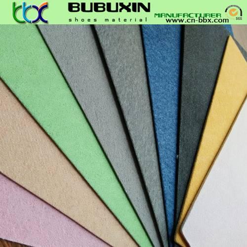 Cellulose fiber insole non-woven fiber insole
