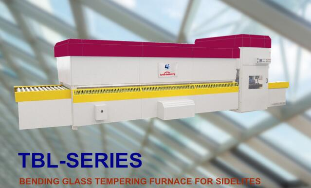 Bend Glass Tempering Furnace For Side Window