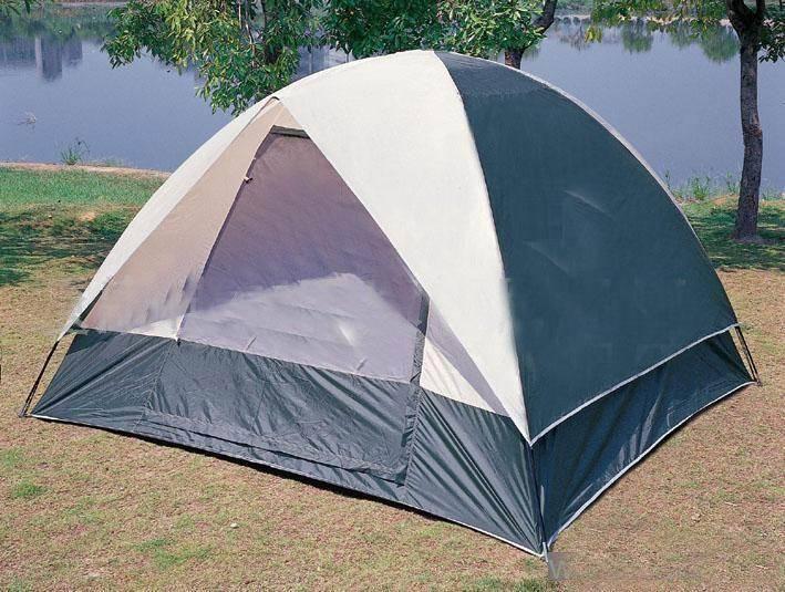 Outdoor Traveller's Tent,