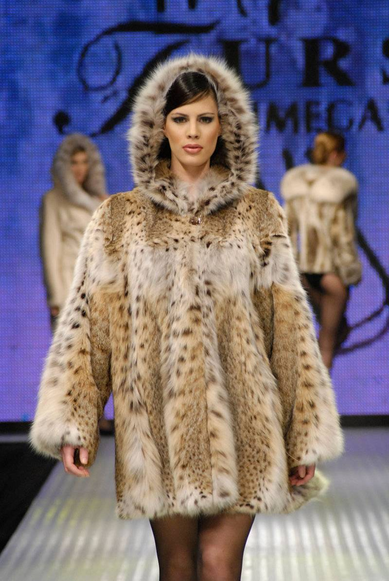 Custom Designed Fur Apparel