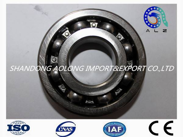 Deep groove ball bearing in china (6306)