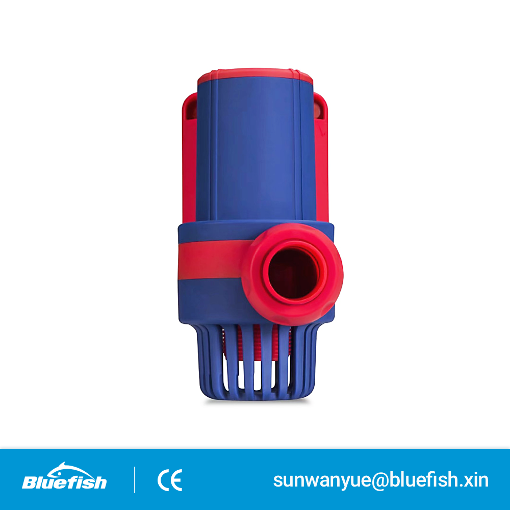 Bluefish Wave Maker Ferequency Conversion 24V DC Fountain Aquarium Pumps with Brushless Motor
