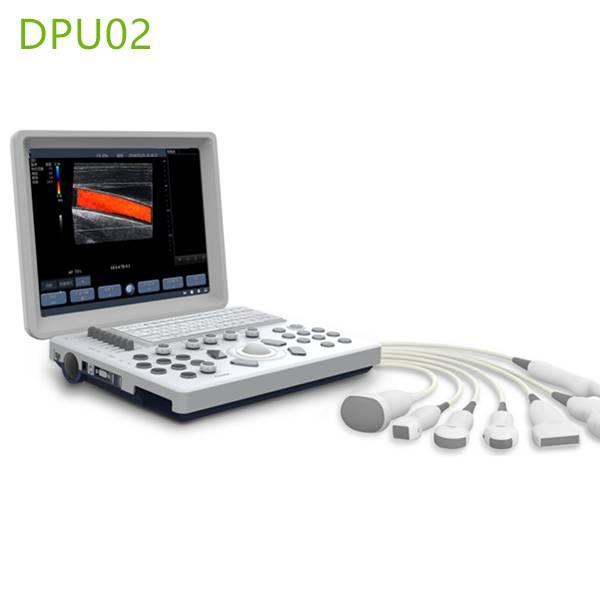 15 inches Laptop Doppler Ultrasound Machines-DPU02