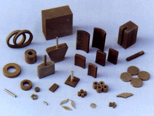 SmCo magnets in various specification