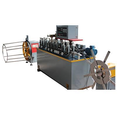 Automatic Tube Welding Machine