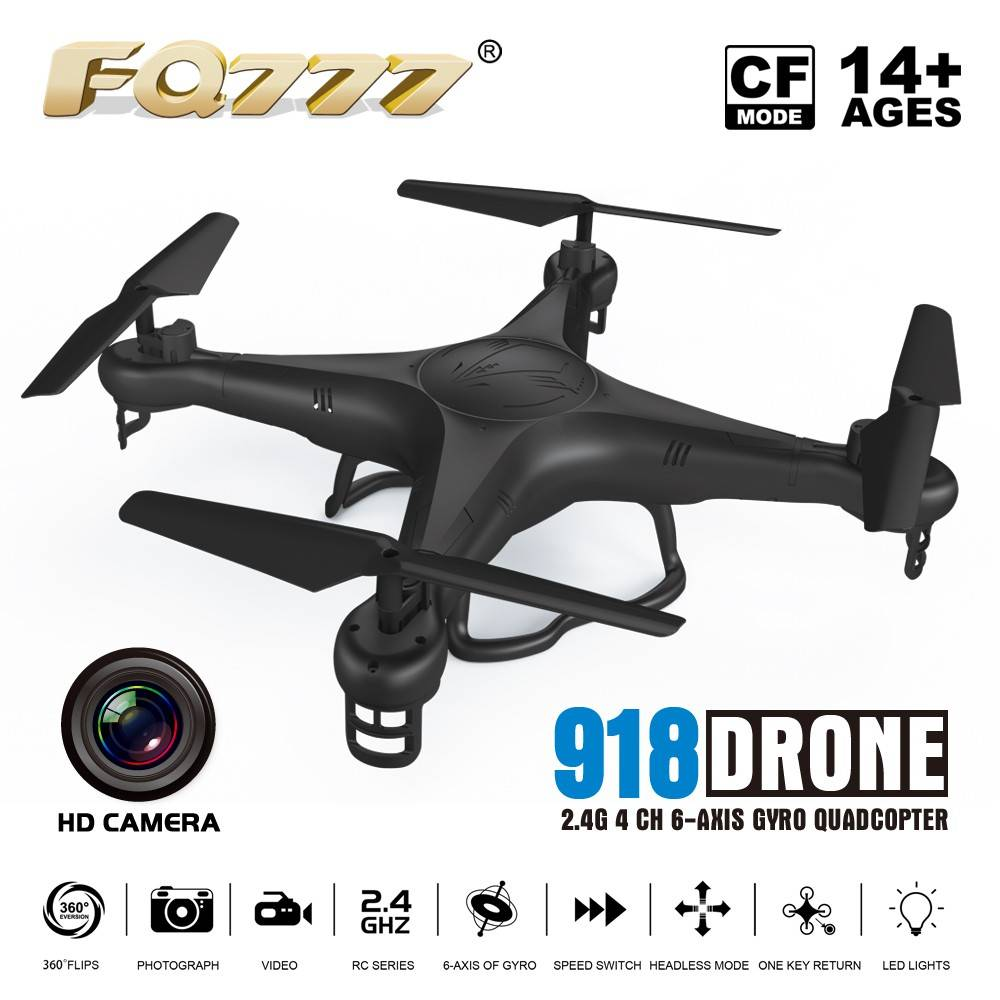 BBM-D5 Drone Quadcopter Drone with 2.0MP Camera 1280*720 720P FPV 6AXIS GYRO 2.4G Drone