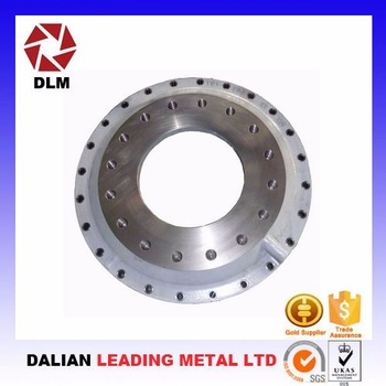 Automobile Housing with Precision Die Casting (DLM287)