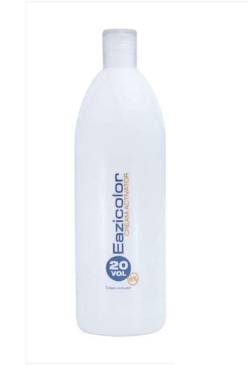 Peroxide Developer Cream