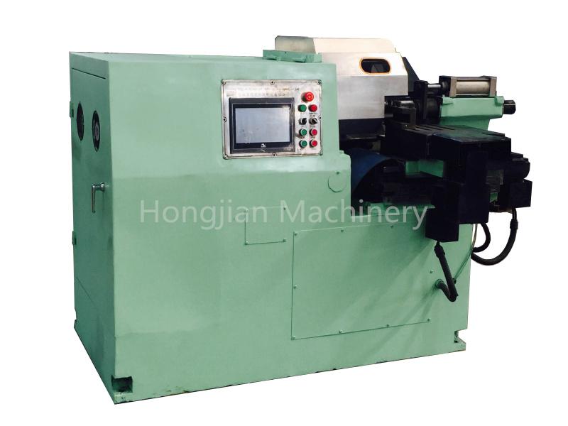 Gravure Cylinder Flange Making CNC Flange Lathe Machine