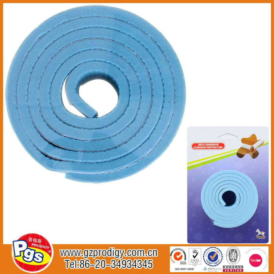 furniture rubber strip for protecting baby safety