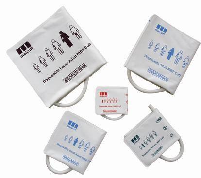 Disposable Blood Pressure Cuff