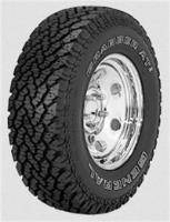 General Tire 31x10.50R15LT, Grabber AT2