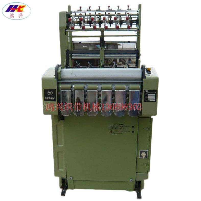 high speed mattress tape weaving machine