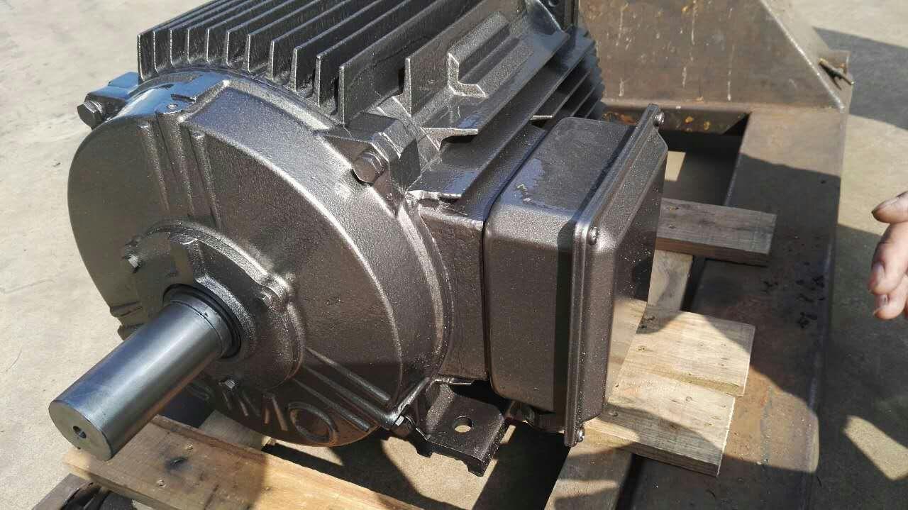 Y series IP44 three phase asychronous ac motor