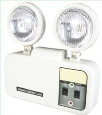 wall mounted LED exit emergency light