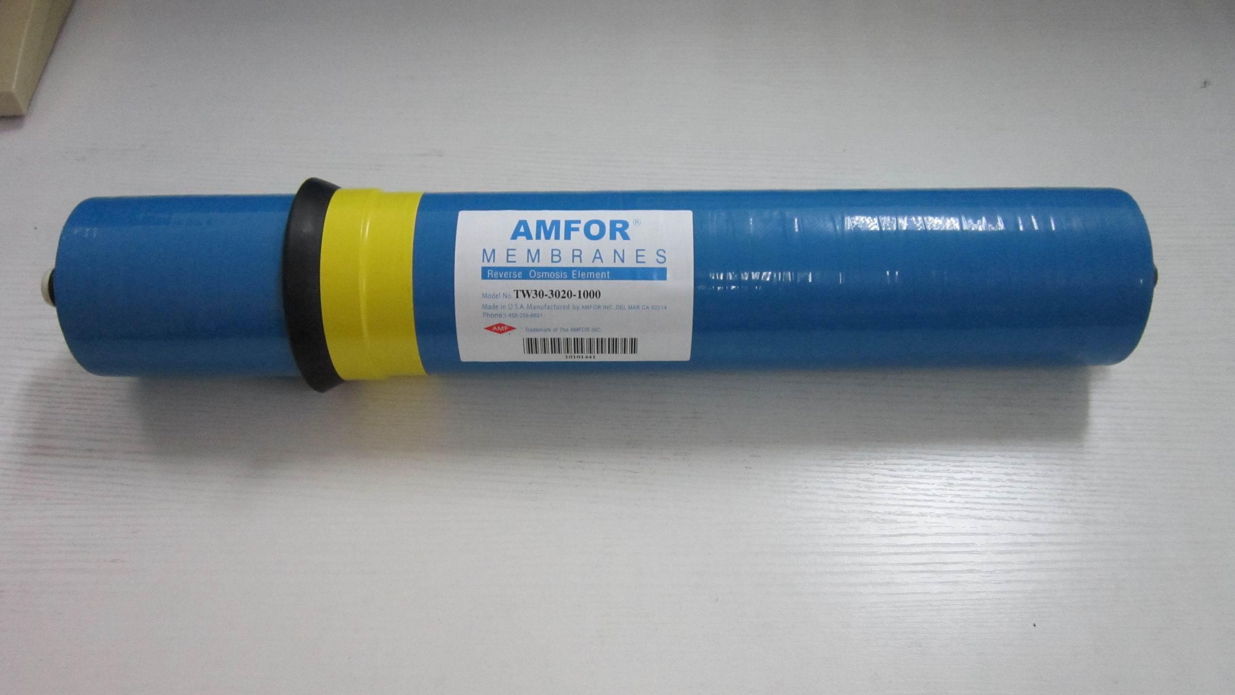 Membrane Water Filtration (TW30-3020-1000 / TW30XLE-3020-1000)