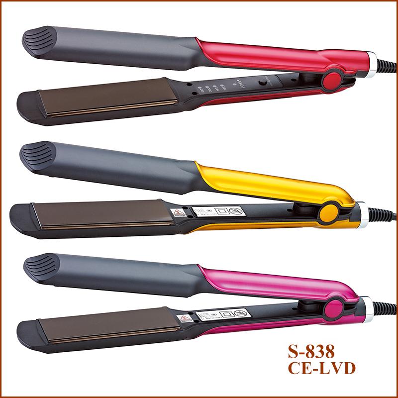Fast Heat Korean Creative Protein Hair Straightener