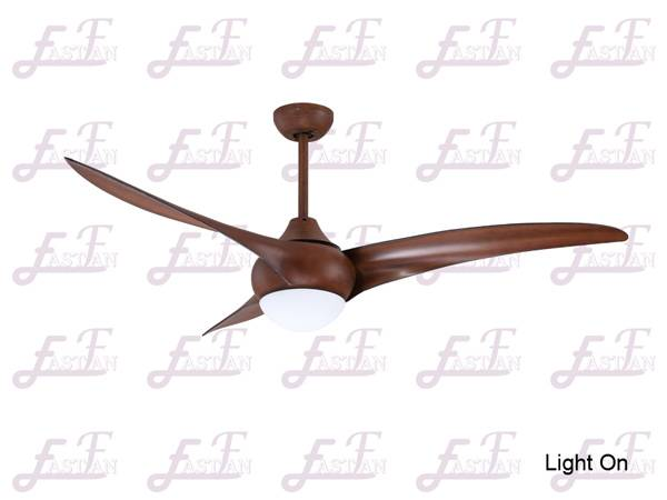 East Fan 52inch Dc motor Ceiling Fan with light item EF52147