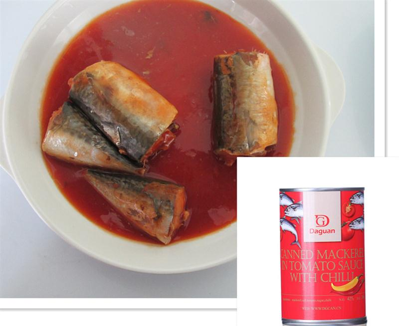 425g best canned mackerel scomber japonicas in tomato sauce,