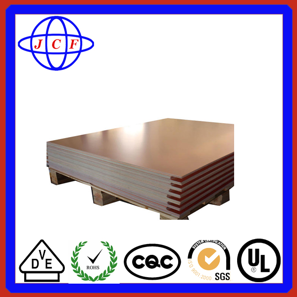 copper clad laminate sheet for pcb