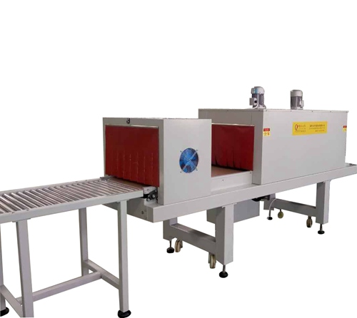 Semi-automatic Shrink Film Packing Machine LC-MB6540Z