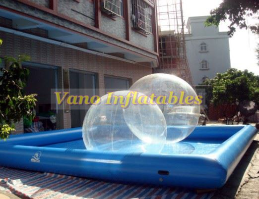 Inflatable Pool, Balls Pool, Inflatable Water Pool