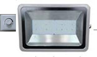 NEW Dimmable LED Floodlight--HNS-150W