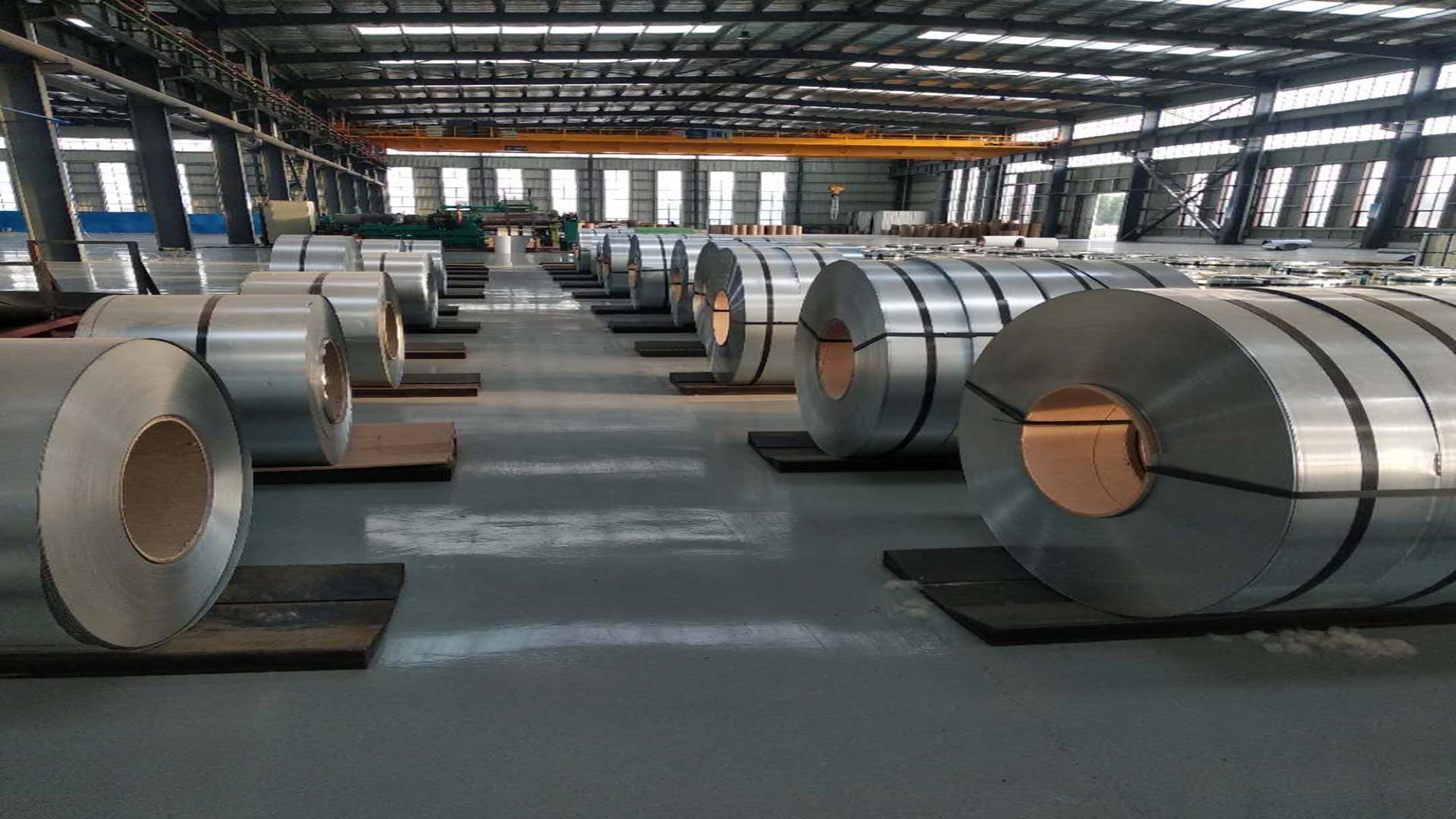 High Quality Galvanized Steel Coil SGCC,DX51D,DX52D Cold rolled/Hot Dipped Galvanized Steel Coil