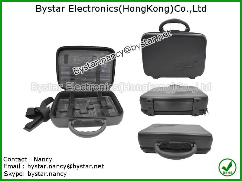 Tool hard case carrying case ant-shock case foam EVA case waterproof case