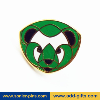 sonier-pins custom cartoon lapel pin with fast delivery
