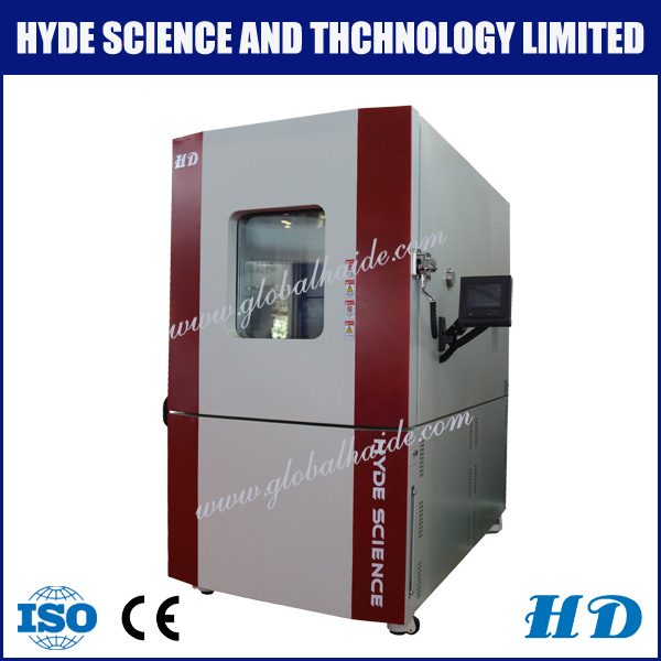 Program temperature humidity environmental test chamber
