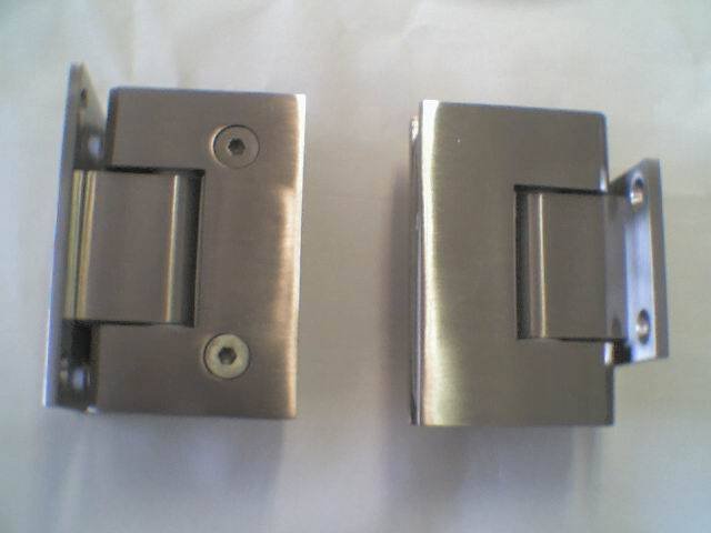 shower hinge /glass hinge
