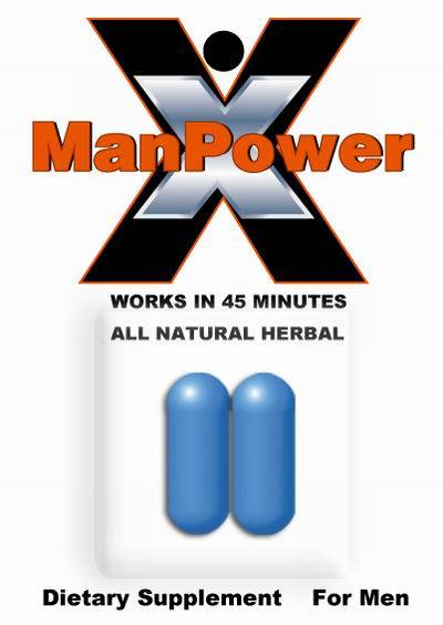 The Best Herbal Male Enhancement Pills-XManPower