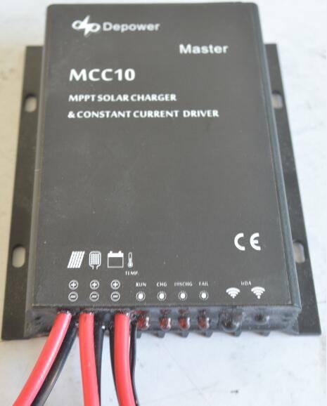 SOLAR CHARGER-MC15