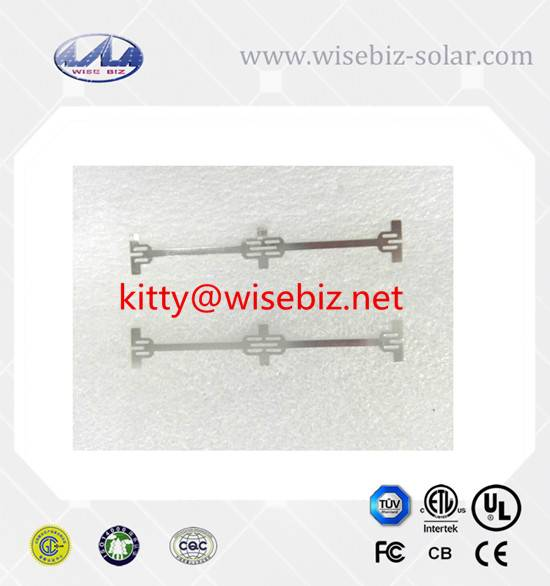 sunpower busbar