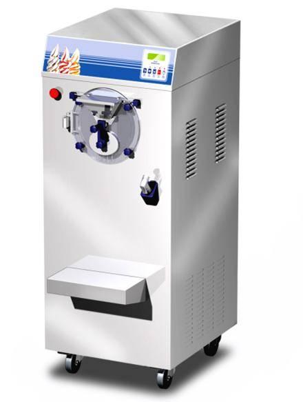 [Tecumseh Compressor]OPH60 Hard Ice Cream Machine/Gelato Machine/Batch Freezer