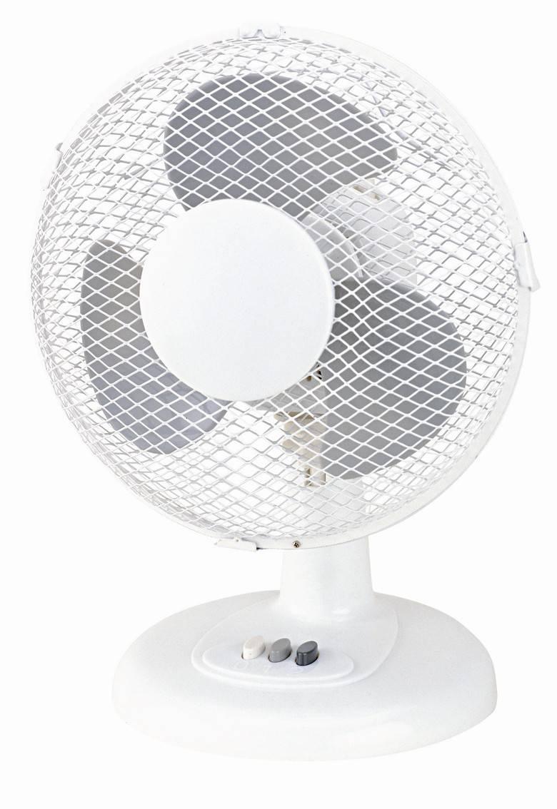 """9""""Desk Fan(FT-23L)"""
