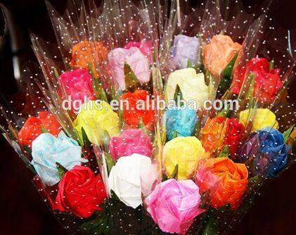 China Manufacturer Promotional Wholesale Flower Sleeve