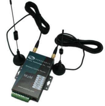Serial CDMA Gateway IP Modem