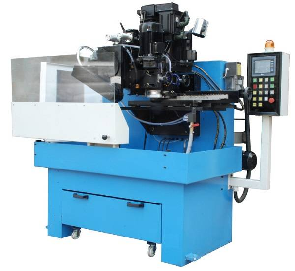CNC carbide tip Band saw grinding machine