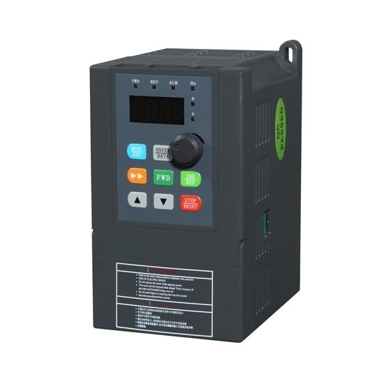 ATO 1hp VFD, single phase to three phase VFD