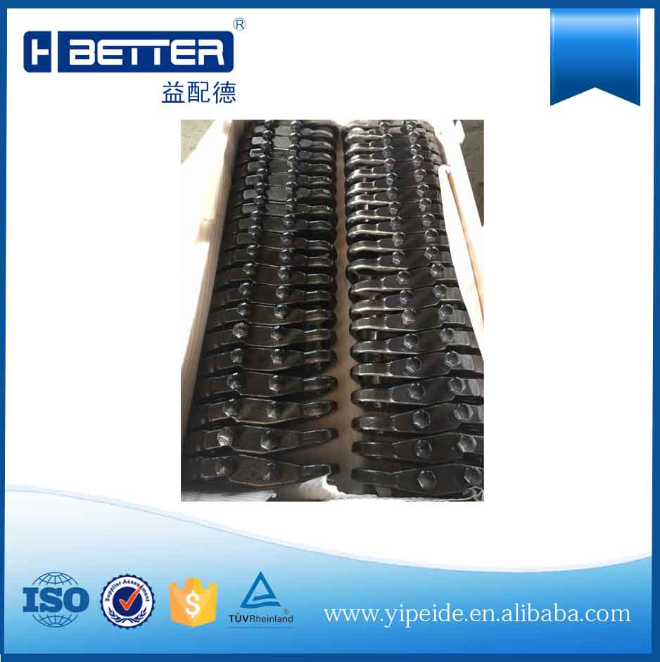 D60 Master link spare parts