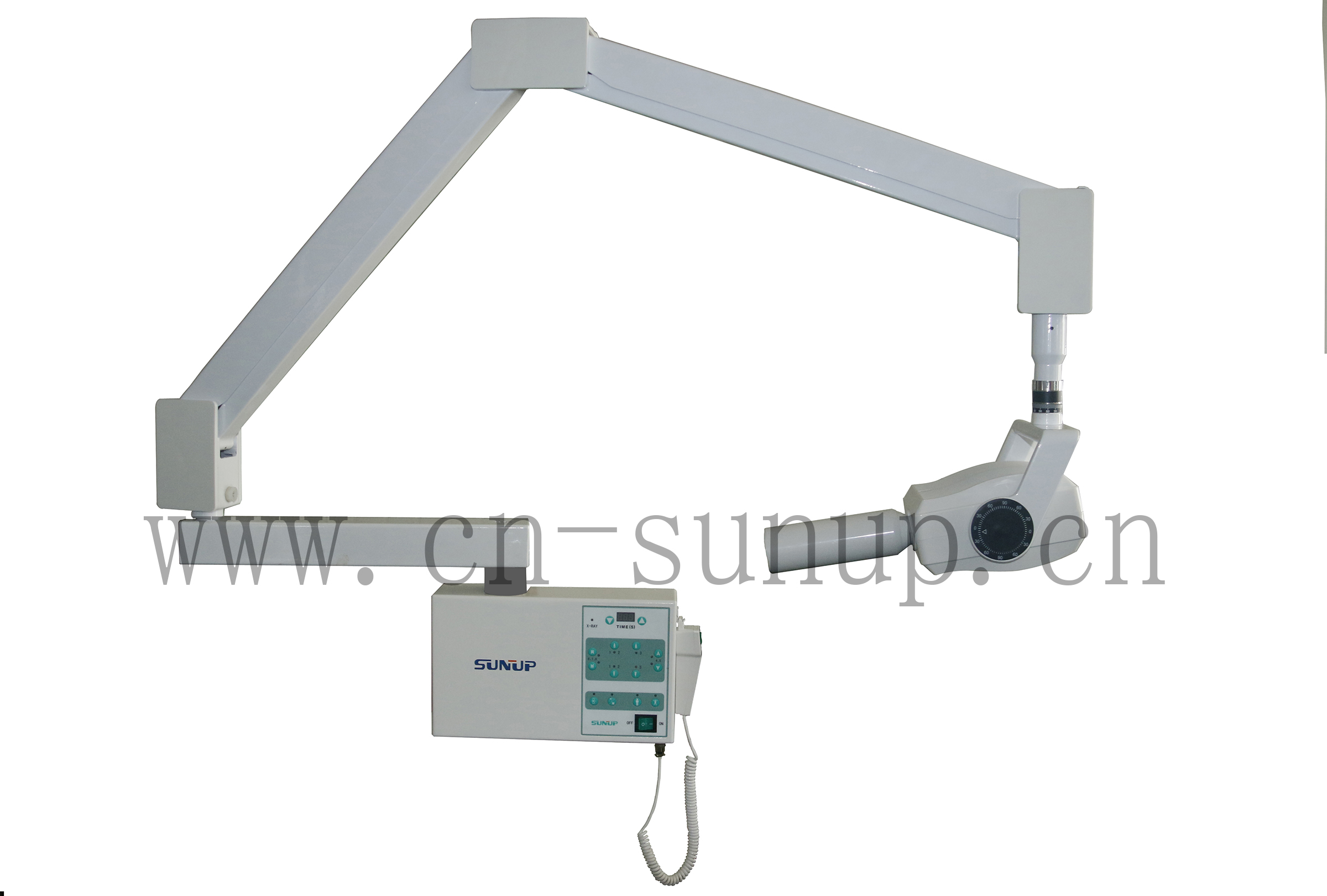 High Quality Cheap Price Wall-mounted Dental X-ray Unit