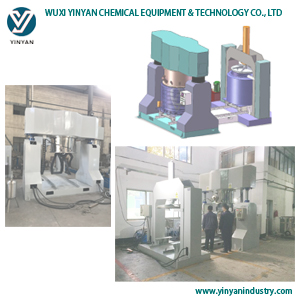 YINYAN factory selling sealant planetary mixing machine
