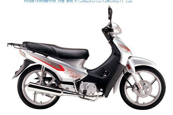 FIVE R MOTORCYCLE FR110-3,motorcycles,motorbikes,auto bikes,atv,dirt bikes,scooters,cub,sachs motorc