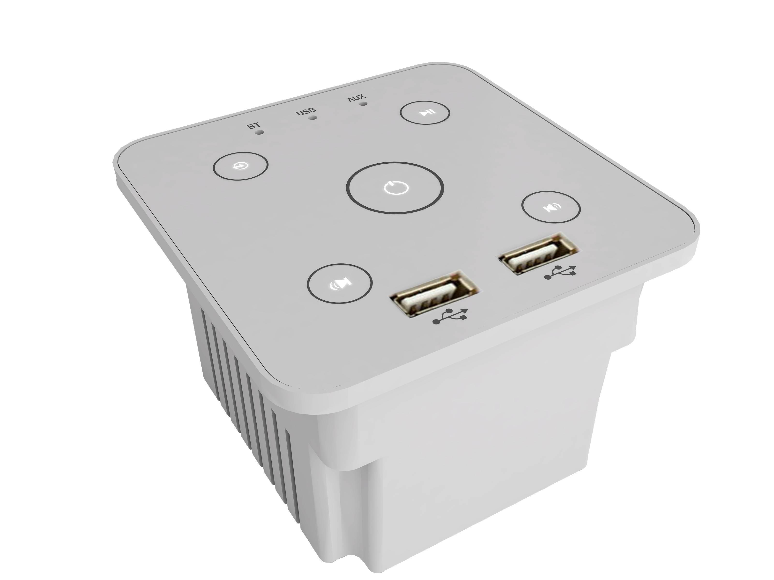 Sofa Bluetooth Audio System SM-632D